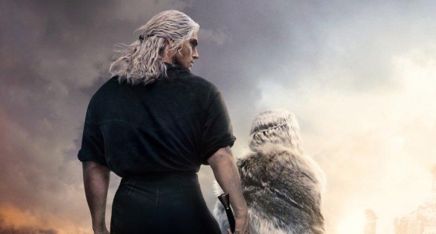 Netflix公開《獵魔士》第二季前導預告!亨利卡維爾現身「獵魔士大會」嗨翻全球粉絲