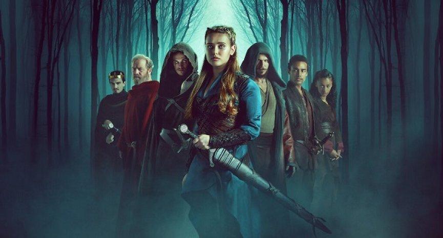 Netflix取消《天命之咒》!《漢娜的遺言》女星主演奇幻影集不出第二季