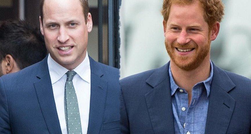 哈利梅根專訪入圍2021艾美獎!英國王室傳記作家︰威廉覺得噁心