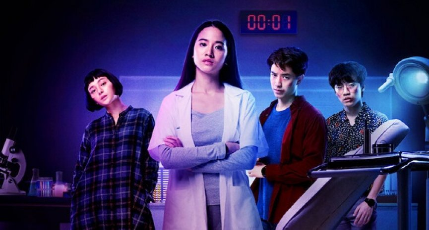 一睡覺就會死!Netflix泰國驚悚片《安眠實驗》醫學生為100萬豁出命
