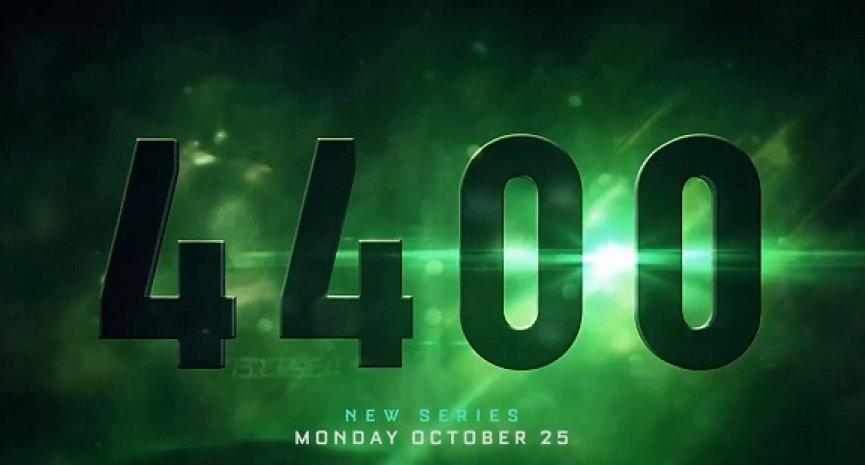 科幻懸疑劇《4400》重啟版今秋首播!CW發布前導預告