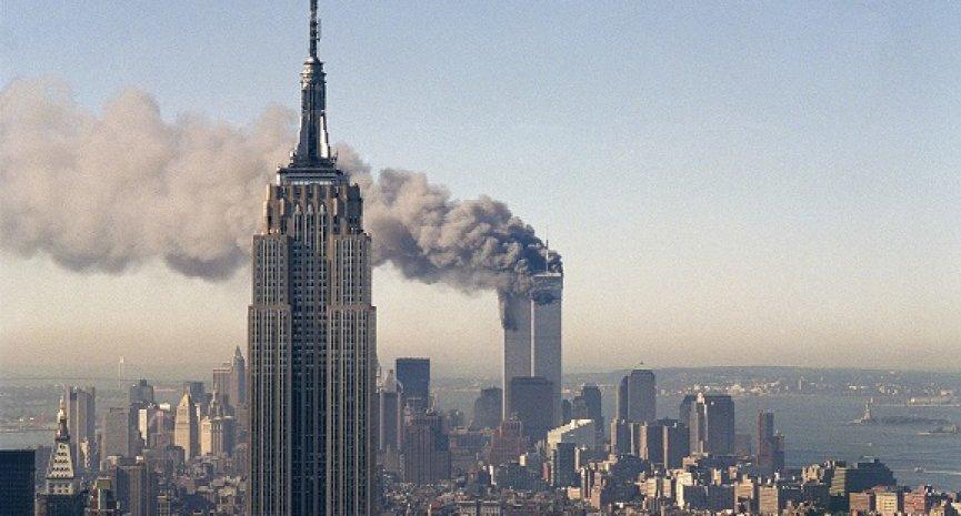 Apple TV+攜手BBC打造紀錄片《911那天:直擊美國總統戰情室》!公開白宮決策真相