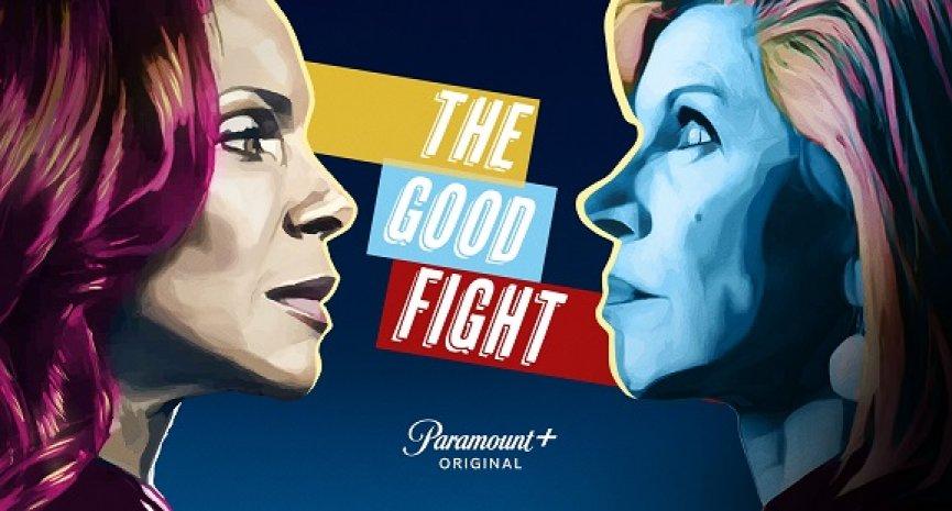 《傲骨之戰》邁向第六季!Paramount+宣布續訂《傲骨賢妻》衍生劇