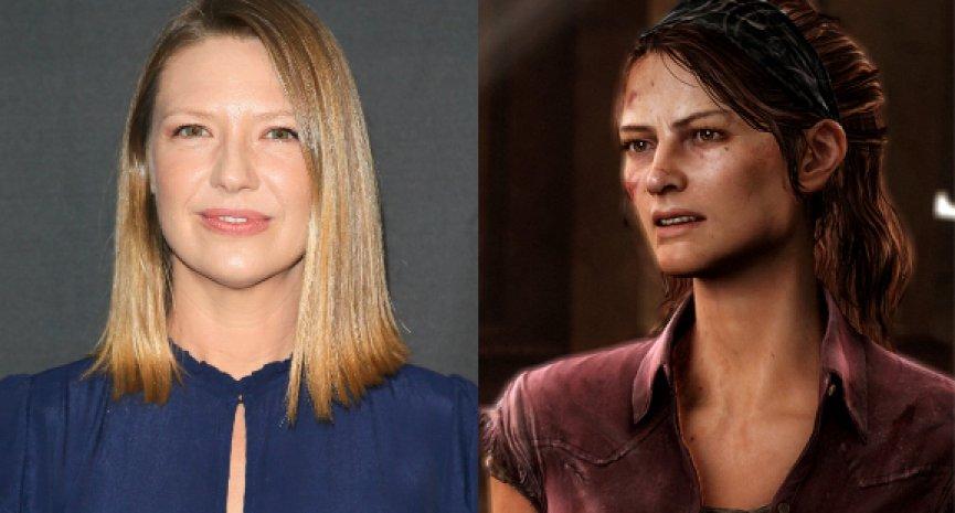 安娜托芙加盟HBO電玩改編影集《最後生還者》!搭檔《冰與火》「紅毒蛇」護送主角