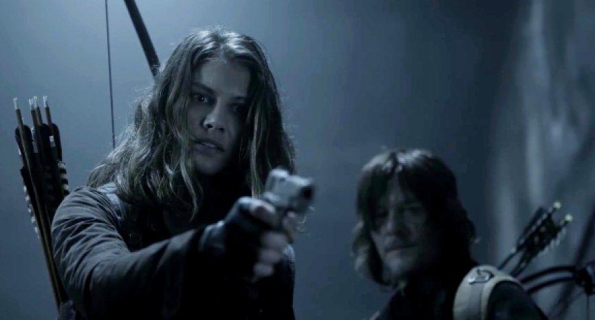 《陰屍路》最終戰役對抗「聯邦」!第十一季正式預告公開