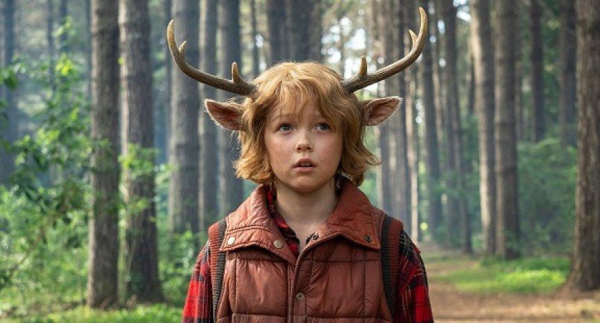 Netflix續訂《Sweet Tooth:鹿角男孩》第二季!超萌「格斯」再踏上奇幻之旅