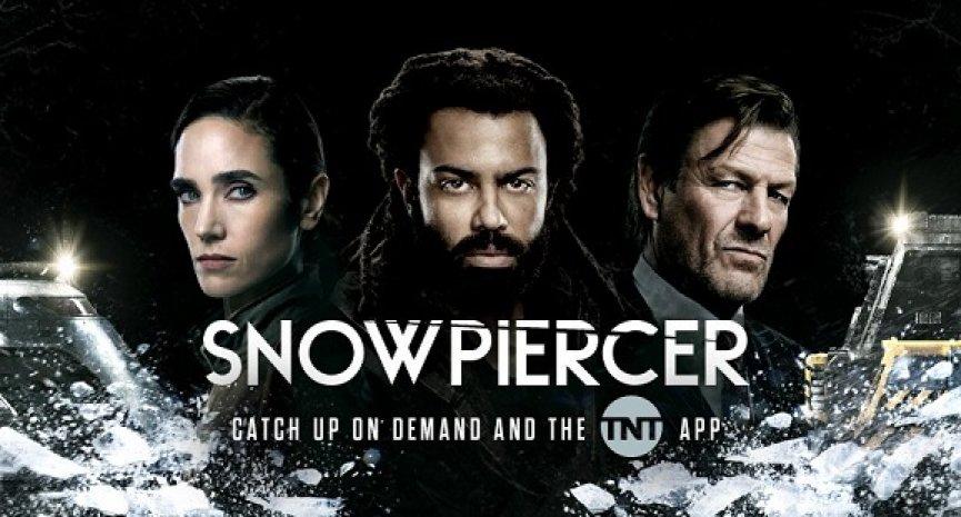 第三季未播傳好消息!TNT續訂科幻美劇《末日列車》第四季