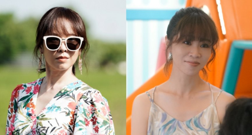 謝盈萱、天心雙后《俗女2》首同台!楊麗音自爆最討厭和楊銘威對戲?