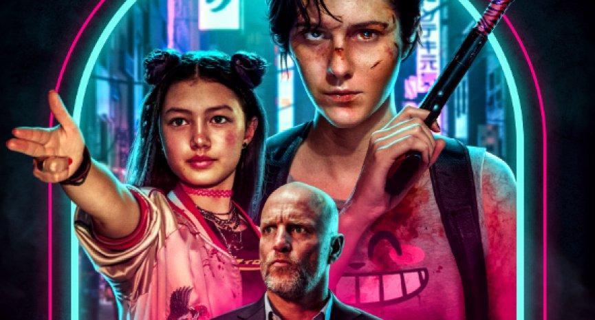 Netflix電影《絕命凱特》預告上線!瑪麗伊莉莎白文斯蒂德成女版「殺神」