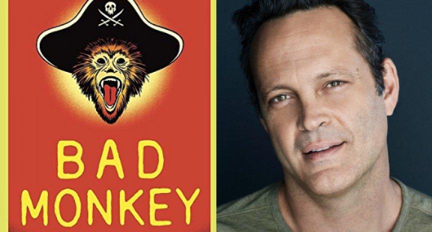 《泰德拉索》編劇推出新作!文斯范恩主演Apple TV+影集《Bad Monkey》