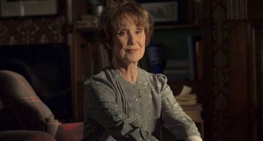 《新世紀福爾摩斯》「房東太太」家中病逝 尤娜斯塔布斯享壽84歲