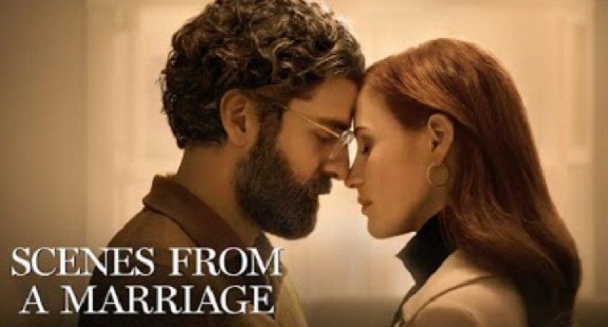 HBO迷你影集《婚姻場景》公開正式預告!潔西卡雀絲坦重現伯格曼經典之作