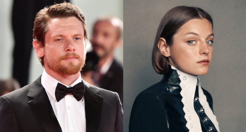 Netflix推出《查泰萊夫人的情人》改編電影!「黛妃」艾瑪柯琳熱戀傑克歐康納