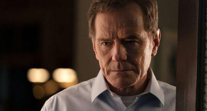 Showtime續訂《大法官》第二季!布萊恩克萊斯頓回歸主演2022年開播