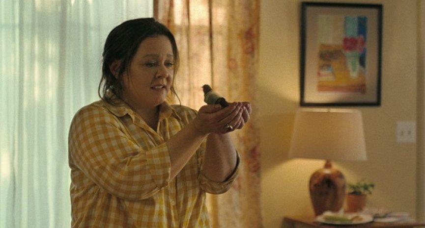 《關鍵少數》導演感人新作!瑪莉莎麥卡錫主演Netflix電影《椋鳥的春天》曝正式預告