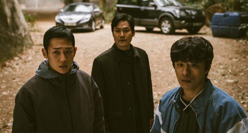 Netflix軍事韓劇《D.P逃兵追緝令》來襲!丁海寅3個月拳擊特訓力求無替身打鬥