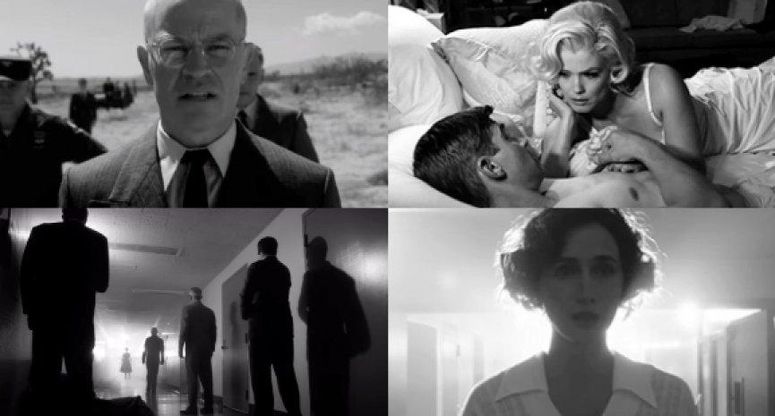 《美國恐怖故事》第十季發布最新預告!「死亡谷」揭開外星生物之謎