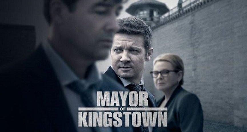 《黃石公園》主創新劇!傑瑞米雷納主演影集《Mayor of Kingstown》公開預告