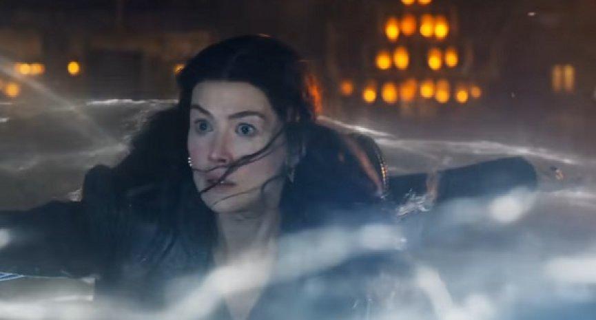 Amazon奇幻美劇《時光之輪》前導預告上線!羅莎蒙派克踏上魔法旅程