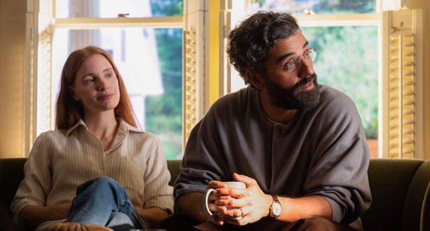 潔西卡雀絲坦探索愛的本質!HBO迷你影集《婚姻場景》與美同步首播