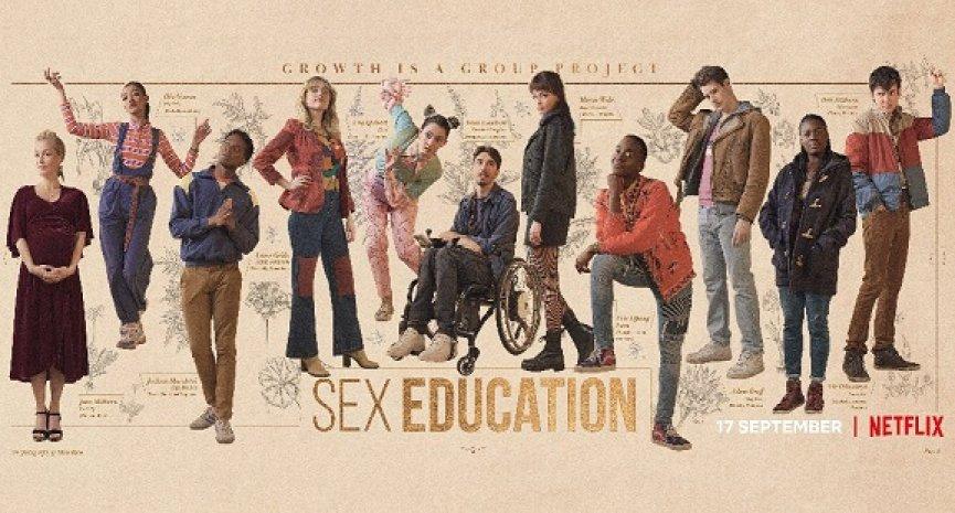 「性愛學校」重大改革!《性愛自修室》第三季正式預告上線