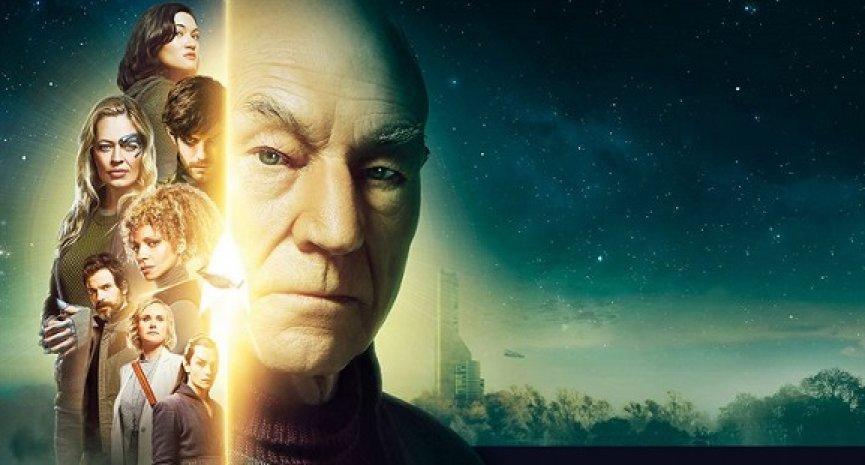 「畢凱艦長」冒險旅程未完!《星際爭霸戰:畢凱》正式獲第三季續訂