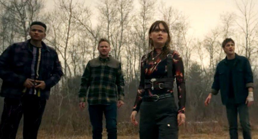 全新鑰匙登場!Netflix《致命鑰匙》發布第二季上線日預告