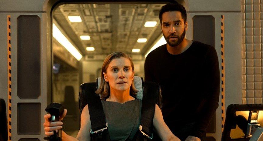 力抗外星物種!Netflix《異星空間》第二季曝上線日預告