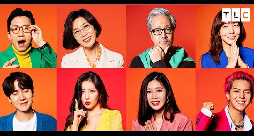 一片歌手再戰舞台!韓國選秀節目《Sing Again無名歌手戰》強勢登台