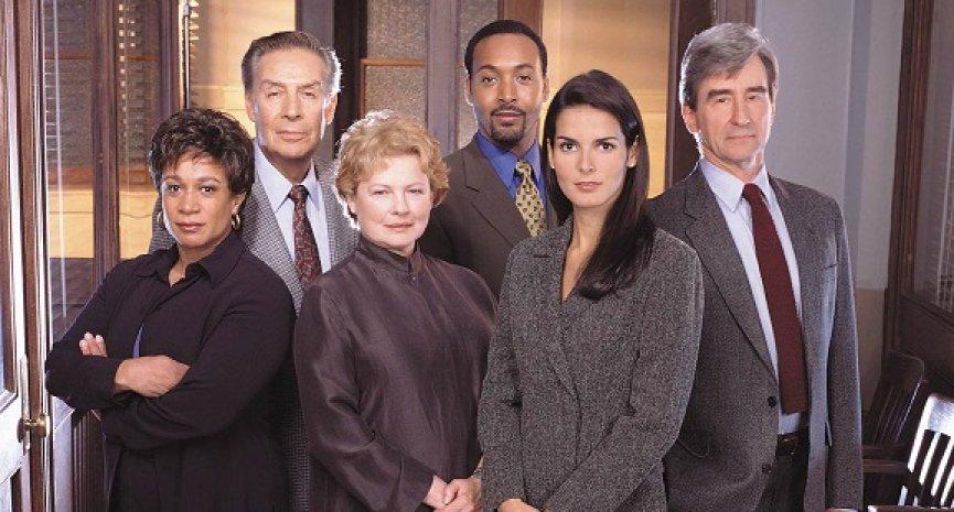 11年後復活!NBC宣布推出《法網遊龍》第21季