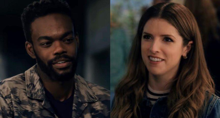 《愛情,很有關係》第二季正式預告上線!安娜坎卓克開導《良善之地》男星尋找真愛