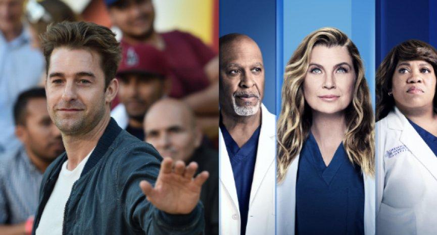 《實習醫生》迎接人氣客串角色回歸!史考特史畢曼加盟第18季成固定班底
