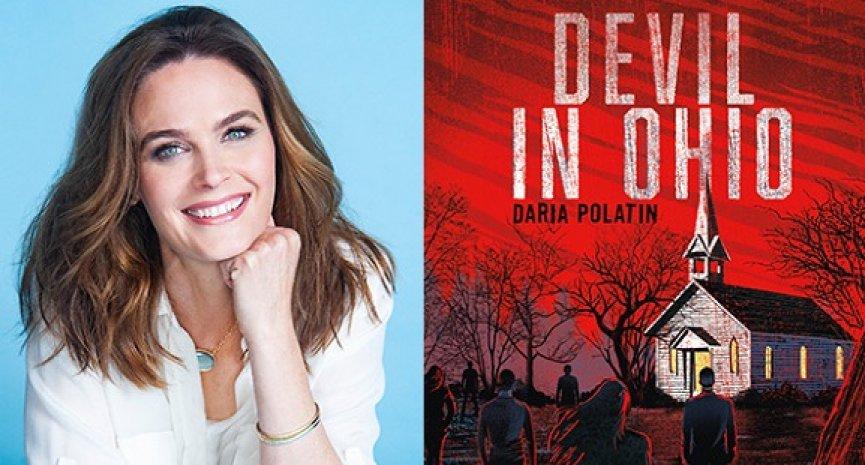 Netflix推出驚悚影集《Devil in Ohio》!艾蜜莉黛絲香奈遇上邪教逃脫者