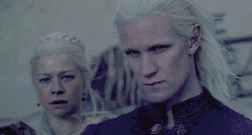 見證「龍族」興衰!《冰與火》前傳美劇《House of the Dragon》首曝預告