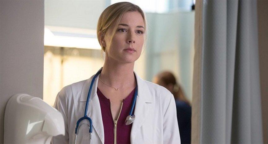 《住院醫師》「妮可」正式退場!艾蜜莉凡坎普公開離開原因