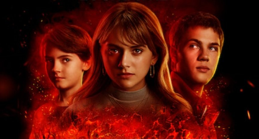 洛克家族頭號敵人現身!Netflix奇幻美劇《致命鑰匙》第二季正式預告上線