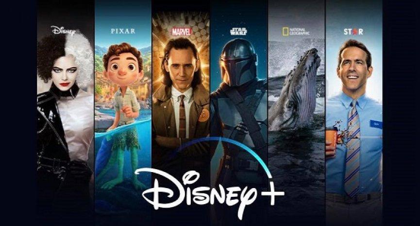 千部電影、萬集影集!Disney+公開台灣上市「六大品牌」強檔片單