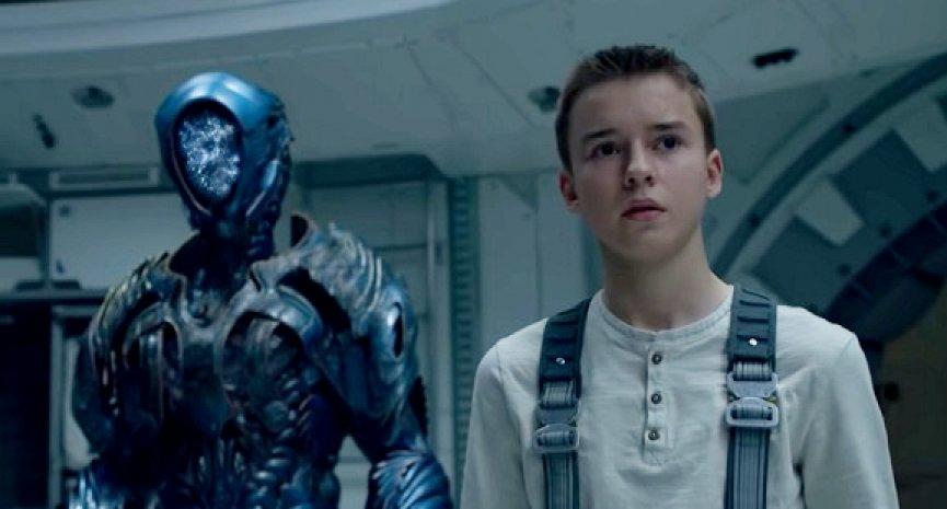 羅賓森一家冒險最終章!Netflix《太空迷航》第三季首曝預告
