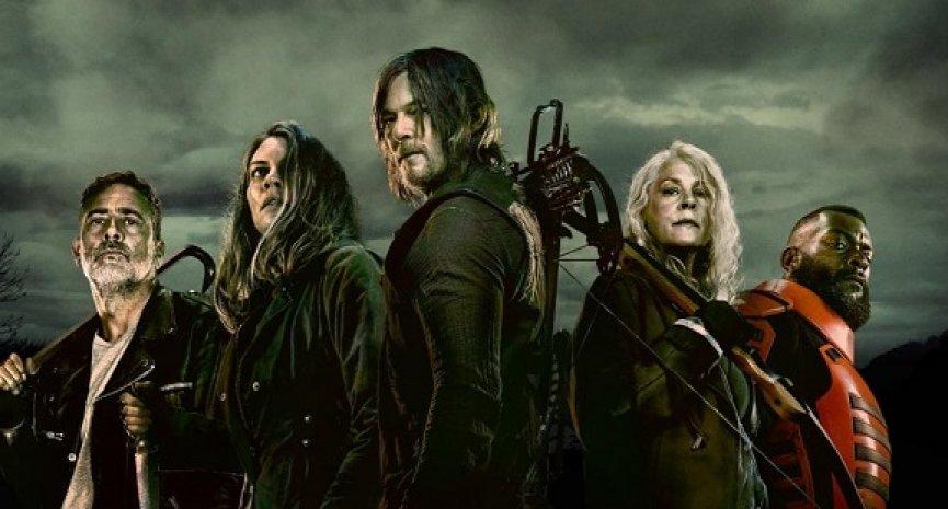 《陰屍路》再推全新衍生劇!《Tales Of The Walking Dead》上演單集獨立恐怖故事