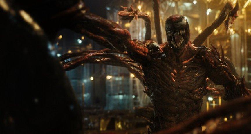 《猛毒2:血蜘蛛》在台開片!伍迪哈里遜首接漫威角色與「尖嘯」再續前緣