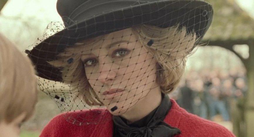 「黛妃」電影中文片名改為《史賓賽》!克莉絲汀史都華猛追《王冠》做功課