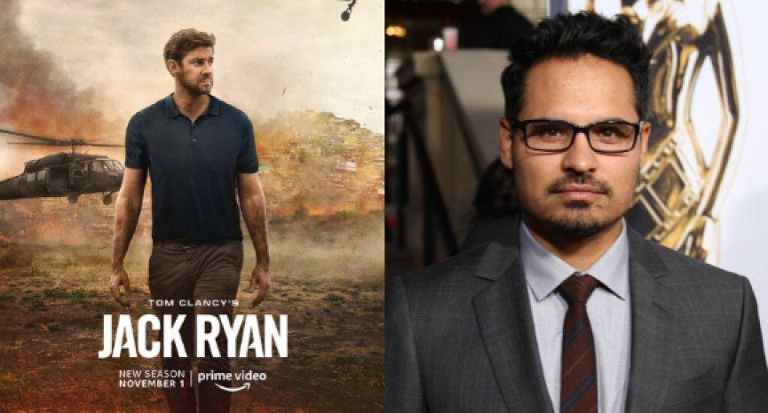 Amazon續訂《傑克萊恩》第四季!《蟻人》麥可潘納加盟