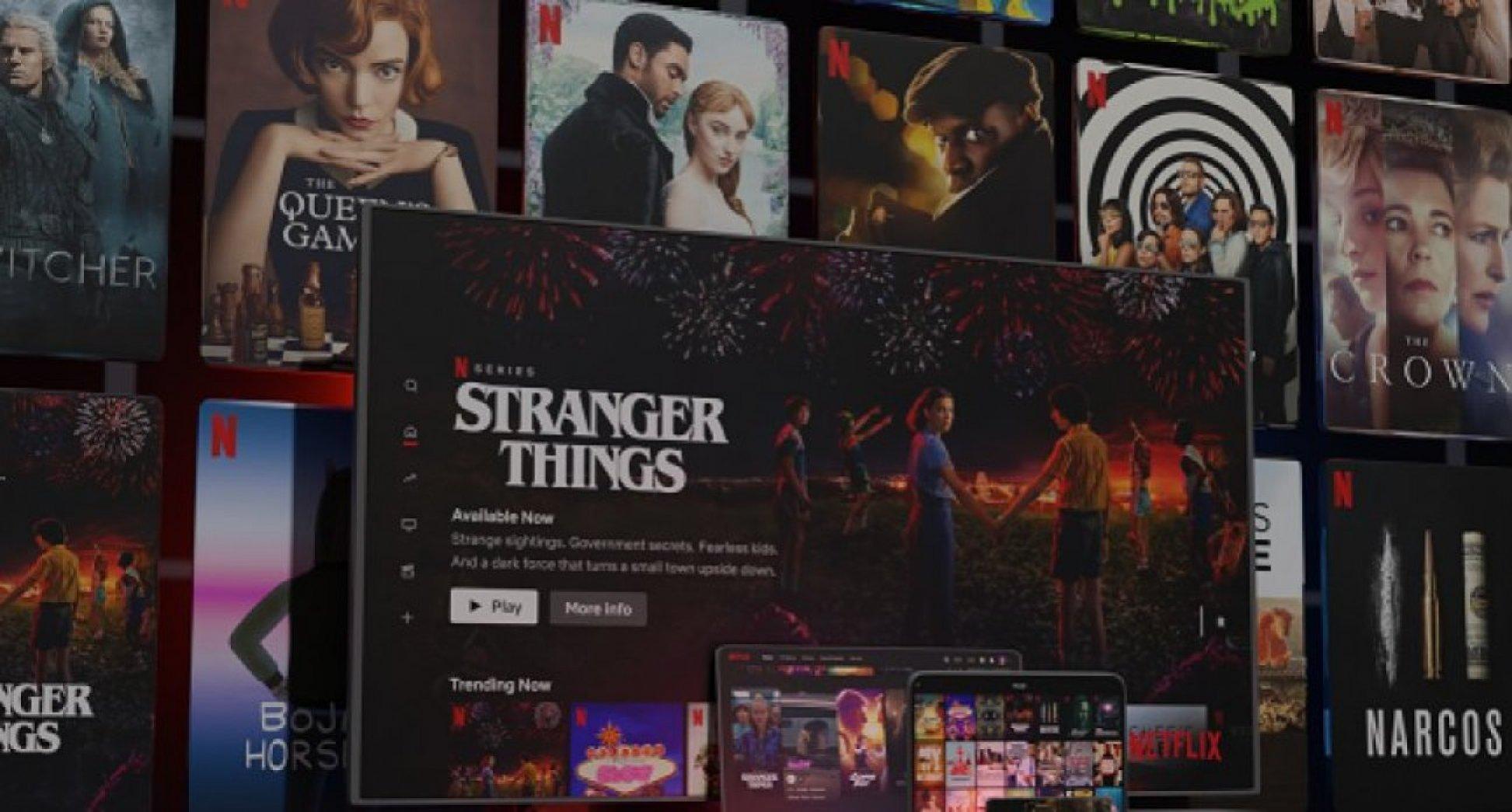 「兩分鐘列入觀看」被淘汰!Netflix宣布收視數據改採觀看時數統計