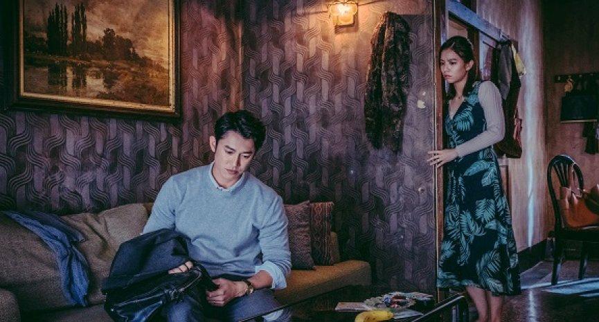 HBO《亞洲怪談》推出全新第二季!吳慷仁、宋芸樺主演「台灣篇」擔任首發
