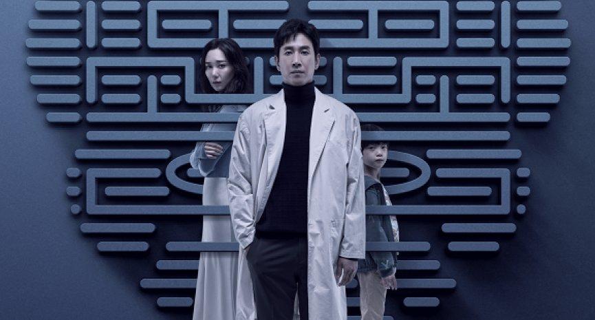 Apple TV+推出首部韓劇!李善均化身《Dr. Brain》預告驚悚上線