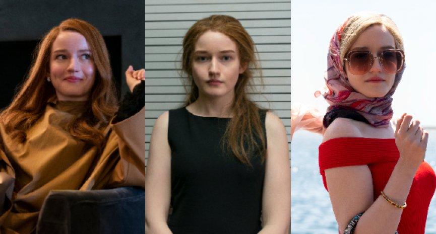 Netflix影集《創造安娜》首曝劇照!茱莉亞嘉娜成「假名媛」騙倒紐約上流圈