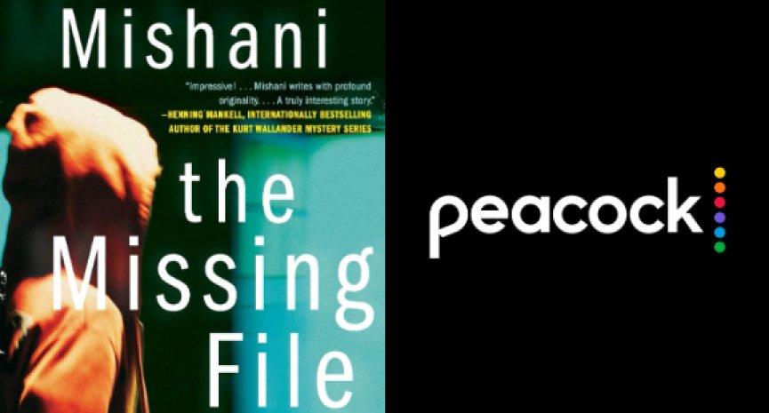 《還原人生》主創再推犯罪新作!Peacock預訂小說《失蹤檔案》改編影集《The Missing》