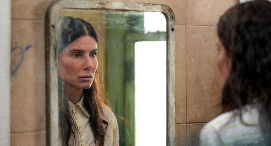 Netflix電影《無赦》公開預告!珊卓布拉克出獄重返社會