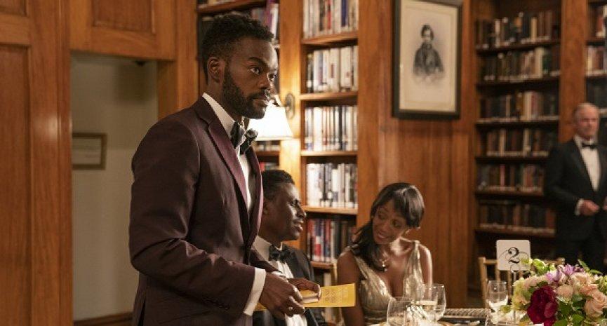 《愛情,很有關係》第二季浪漫上線!《良善之地》男星接棒安娜坎卓克追尋真愛