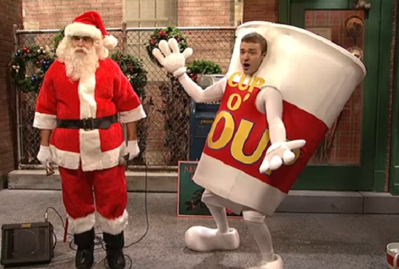 #SNLChristmas